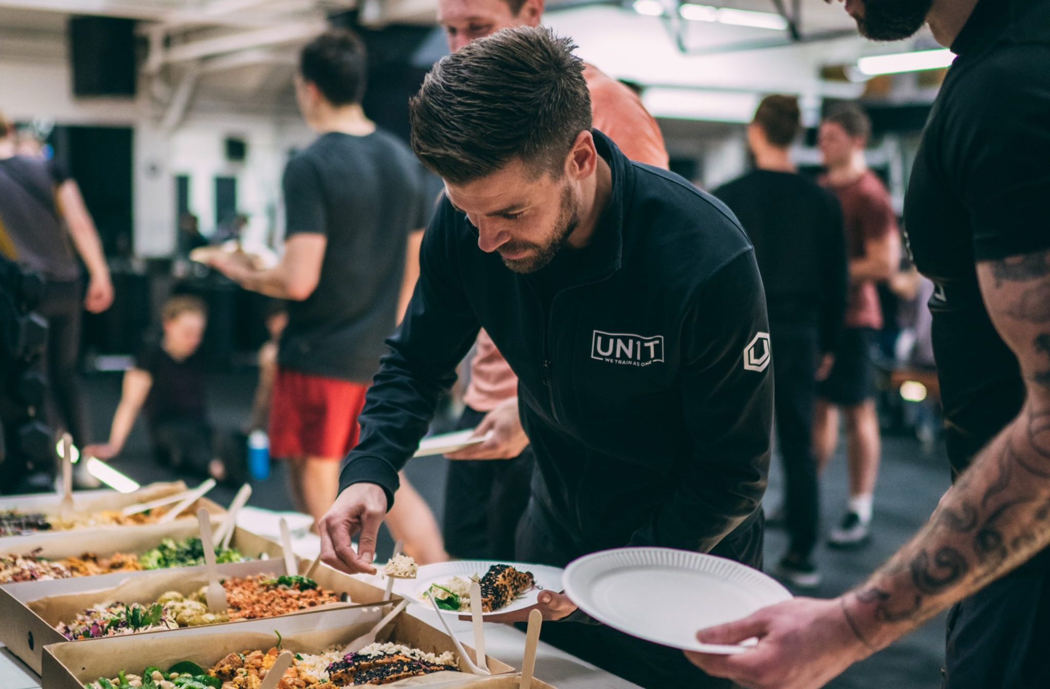 NUTRITIONIST'S TOP TIPS TO STAY HEALTHY DURING COVID-19